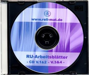 Material-Paket Premium_kombi (CD-ROM)